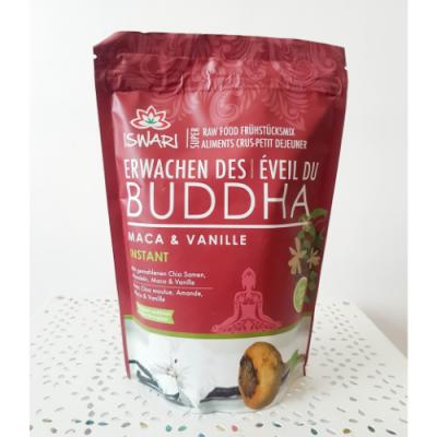 Eveil du Bouddha Maca &...