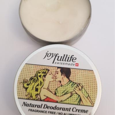 Déodorant naturel, 50g,...