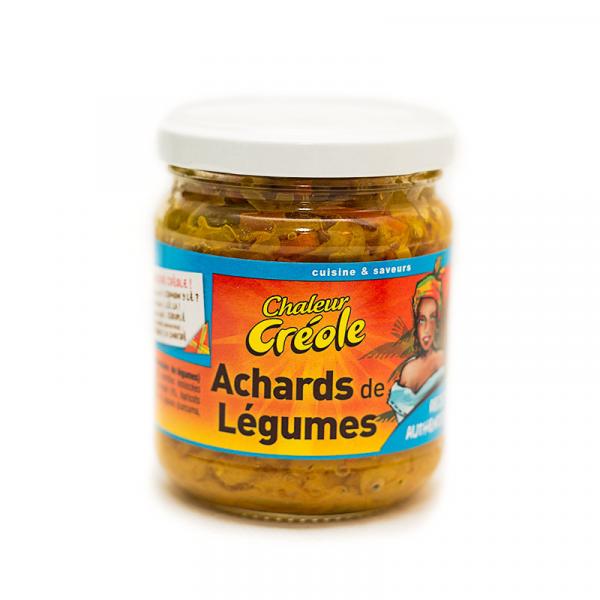 Achards de Légumes, 200g,...
