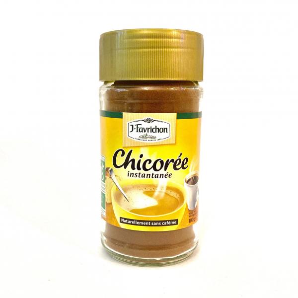 Chicorée, 100g, Favrichon