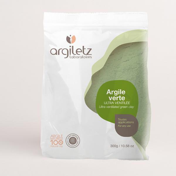 Argile Verte Ultra...